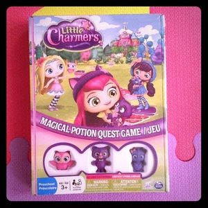 Other - 💗💜Little Charmers: Magical Potion Quest Game💗💜